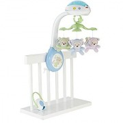 - Butterfly Dreams 3-in-1 Projection Mobile