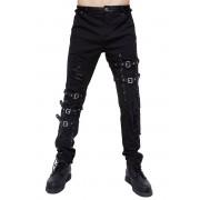 Pantaloni DEVIL FASHION - PT092