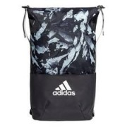 adidas Rugzak Z.N.E. Core Graphic - Navy/Wit