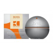 Hugo Boss In Motion Eau De Toilette 90 Ml Spray (737052852034)