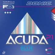 Donic Acuda Blue P1-Black-1,8