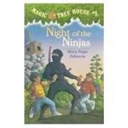 Night of the Ninjas, Hardcover/Mary Pope Osborne