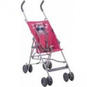 Детска количка Flash - Pink Kity, Lorelli, 0740162