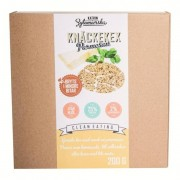 Clean Eating Knäckekex Parmesan 200 g