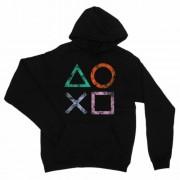 Playstation logo unisex pulóver
