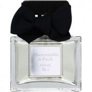 Abercrombie & Fitch Perfume No. 1 eau de parfum para mujer 50 ml