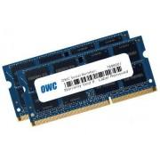 Memorii OWC Apple Qualified Low Voltage 16GB, 1867MHz, DDR3, CL11