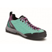 Scarpa Epic GTX Wmn - reef water/fuxia - Chaussures Randonnée 39
