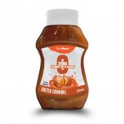 Bezkalorický sirup Salted Caramel 350ml - GymBeam