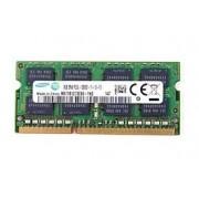 Memorie SODDIM Samsung 8GB 2Rx8 PC3L-12800S-11-12-F3 LOW VOLTAGE