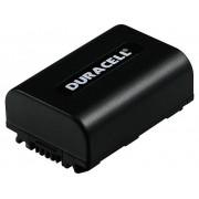 Duracell Kamerabatteri Duracell Ersättning originalbatteri NP-FH30 7.4 V 650 mAh NP-FH30