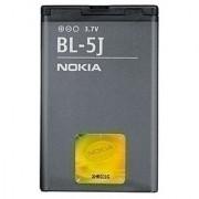 Original Nokia BL-5J 1320mAH Battery For Nokia2010 3020 5228 5230 5235 5236 5238 5800 ASHA 200 X1-00 X1-01 X6