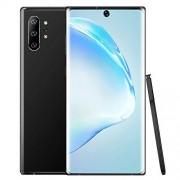 "Ccylez Smartphone Desbloqueado, 6.8""HD Incell Pantalla Curvada Identificación de la Cara Celular Celular, MTK6580P Quad-Core,Tarjetas SIM Dobles Smartphone 2+16G, Smartphone para Android 10.0(Negro)"