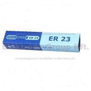 Panelectrode ER 23 3,2 x 350mm rutil-celulóz Hegesztő elektróda 5 kg