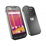 CAT S60 smartphone met FLIR warmtebeeldcamera