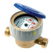 Contor apa calda, apometru Bmeters CPRB2, cu racord filet 1/2