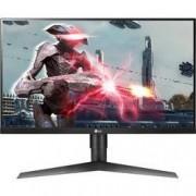LG Electronics LCD monitor LG Electronics 27GL63T-B, 68.6 cm (27 palec),1920 x 1080 px 5 ms, IPS LCD DisplayPort, HDMI™, na sluchátka (jack 3,5 mm)