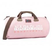 Napapijri Torba NAPAPIJRI - Bering 1 N0YGOR Pale Pink New P77