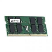 Centon S2C-D4S21338.1-2 2133Mhz Kit de Memoria DDR4 SODIMM, sin búfer, sin ECC, 16 GB