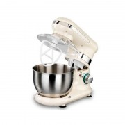 Korkmaz Retro mix stand mixer - bež