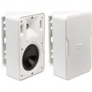Klipsch CP6-WH outdoor speakers (pair)
