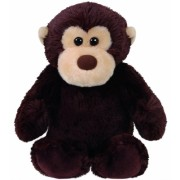 Jucarie Plus 15 cm Attic Treasures Mookie Monkey Ty