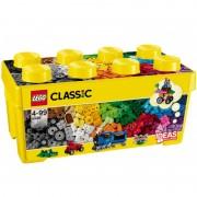 Cutie medie de constructie creativa LEGO 10696