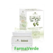 BIOLIV ANTIAGING Crema antirid de noapte 50 ml Cosmetic Plant