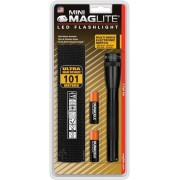 Maglite zaklamp Mini AA LED + Holster