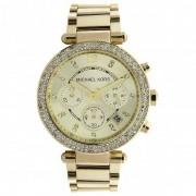 Michael Kors Cronografo Michael Kors orologi Mk5354 Gold-tone donna