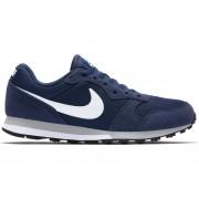 Tenis Deportivos Hombre Nike MD Runner 2-Azul