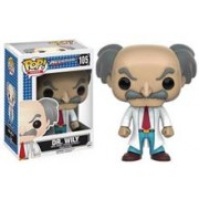 Figurina Pop! Games Megaman Dr. Wily