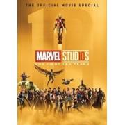 Marvel Studios: The First Ten Years, Hardcover/Titan