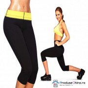 Pantaloni pentru slabit anticelulitici Hot Shapers