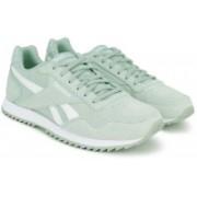 REEBOK CLASSICS ROYAL GLIDE RIPPLE Sneakers For Women(Green)