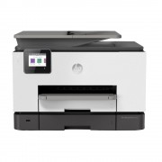 HP Imprimanta Multifunctional Inkjet Color A4 OfficeJet Pro 9020 Retea Wireless Duplex ADF