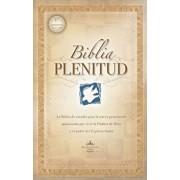 Biblia Plenitud = Spirit-Filled Life Bible, Hardcover/Rvr 1960- Reina Valera 1960