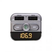 4in1 telefon kihangosító és BT-FM modulátor
