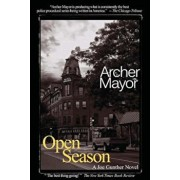 Open Season, Paperback/Archer Mayor