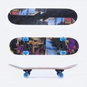 skateboard Spokey BOXX 60 x 15 cm