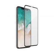 Folie sticla 5D Iphone X - Negru