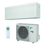 Daikin klima uređaj 3,4kW FTXA35AW/RXA35A - Stylish, za prostor do 40m2, A+++, R-32