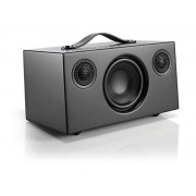 Audio Pro Addon C5 - Compact WiFi Wireless Multi-Room Speaker - High Fidelity - Compatible with Alexa - Black