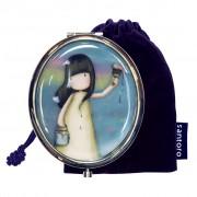 Piperetükör tokkal - Gorjuss - Rainbow Dreams - 363GJ01