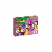 Lego Fiesta de té de Bella-Multicolor