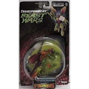 Beast Wars Transformers Fuzors Buzzclaw Transformer Action Figure By Kenner