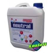 Neutralizant, solutie alcalina bidon 5 litri