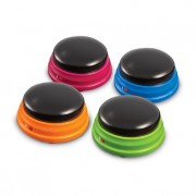 Set butoane Buzzer personalizabile - set interactiv