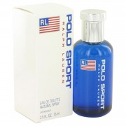 POLO SPORT by Ralph Lauren Eau De Toilette Spray 2.5 oz