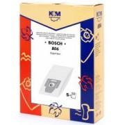 Sac aspirator pentru Bosch typ P hartie 5X saci K and M